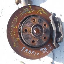 TRAFIC 2.0 DCI L