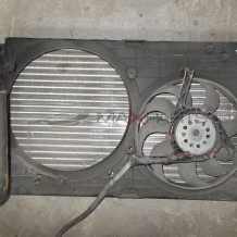 Дефузьор за VW GOLF 4