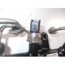 Датчик налягане на гориво за PEUGEOT 308 2.0 HDI   9663305480