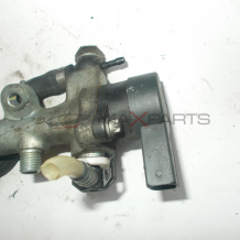Регулатор налягане за MERCEDES C-CLASS 220 CDI W203 Pressure regulator A6110780149  0281002241