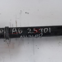 AUDI A6 2.5 TDI ALLROAD DRIVESHAFT