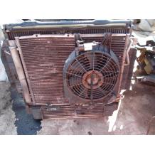 Клима радиатор за KIA SORENTO 2.5CRDI Air Con Radiator