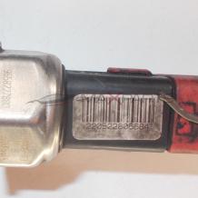 Датчик налягане на гориво за PEUGEOT 1.4, 1.6 HDI   9658227880