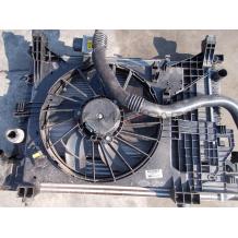 Перки охлаждане за DACIA DUSTER 1.5 DCI Radiator fan 214819914R