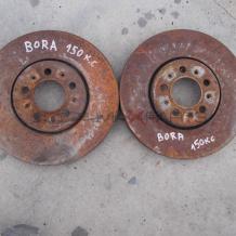 BORA 1.9 TDI 150 Hp
