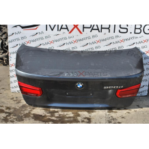 Заден капак за BMW F30 FEISLIFT