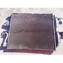 Клима радиатор за JAGUAR XJ 2.7D Air Con Radiator