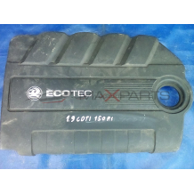 ZAFIRA B 1.9 CDTI 150 Hp 2007 ENGINE COVER