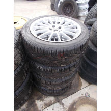 4бр. гуми PIRELLI P6000 235/50ZR18 DOT 0815