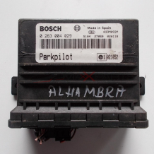 Управляващ модул парктроник за SEAT ALHAMBRA  0263004029 CONTROL MODULE