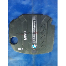 BMW 116 D 2.0 D 2012 ENGINE COVER
