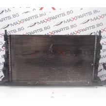 Воден радиатор за Volvo C30 1.6D Radiator engine cooling 3M5H8005TL