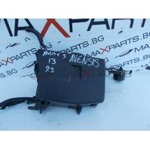 Бушонно табло за Toyota Avensis Fuse box 82111-05P91