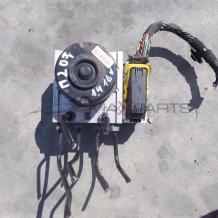 ABS модул за PEUGEOT 207 ABS PUMP 10020700764 10097011313 00401632D0 9661691580