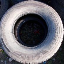 2бр. гуми GOODRIDE SU307 AWD P265/70R16