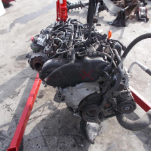 Двигател за SEAT LEON 1.6TDI CAY ENGINE