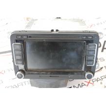 Навигация за Volkswagen Passat 6 1T0035680A