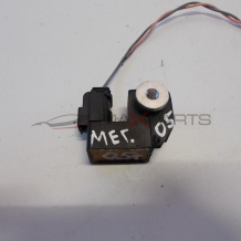 RENAULT MEGANE AIR BAG CRASH SENSOR  8200411025  601298200