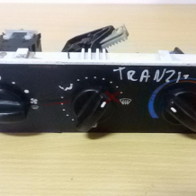 TRANZIT 2004 Heater Climate Controls