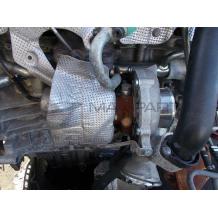 Турбо компресор за Volvo XC60 2.5 D5 Turbo Charger 36010145 53169700074 31431130 36012552