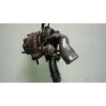 Турбо компресор за NISSAN NAVARA 2004 2.5 TDI 133 Hp  14411VK500  VD420058 VN3