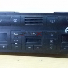 AUDI A 4 2002 Heater Climate Controls