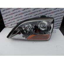 Ляв фар за Kia Sorento Facelift Left Headlight