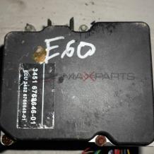 ABS модул за BMW E60 3.0 D ABS PUMP 3451676864601  3452676864801  0265950315  0265234029 6758743