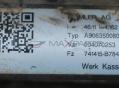 Заден диференциал за MERCEDES SPRINTER W906             A9063500800