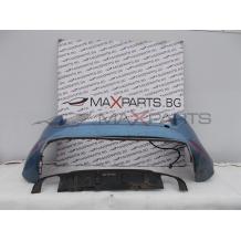 Задна броня за Volvo XC60 Rear Bumper цената е за необорудвана броня