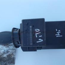 Гълтач и ключ за MERCEDES VITO W639 2.2 CDI A6399002301