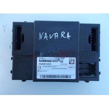 Комфорт модул за NISSAN NAVARA  COMFORT CONTROL MODULE 284B24X00A SIEMENS 5WK49367