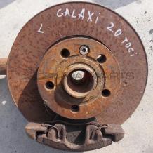 GALAXY 2.0 TDCI L