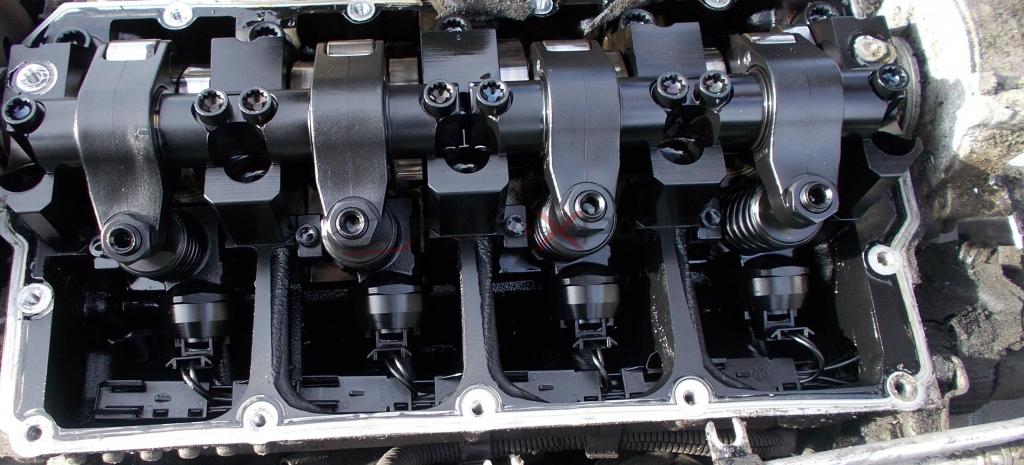4 броя дюзи за VW Golf 5 1.9TDI FUEL INJECTOR 03G130073AG
