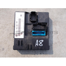 Комфорт модул за AUDI A8 COMFORT CONTROL MODULE 4E0907289 4E0107289B