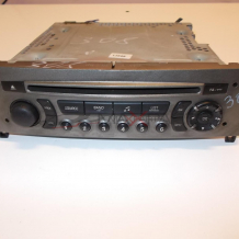 PEUGEOT 308  CD PLAYER  96662671XH