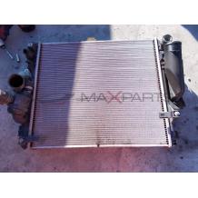 Воден радиатор за JAGUAR XJ 2.7D Radiator engine cooling 4R838005BB