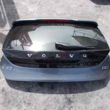 Заден капак за VOLVO V40 LIFTBACK rear cover