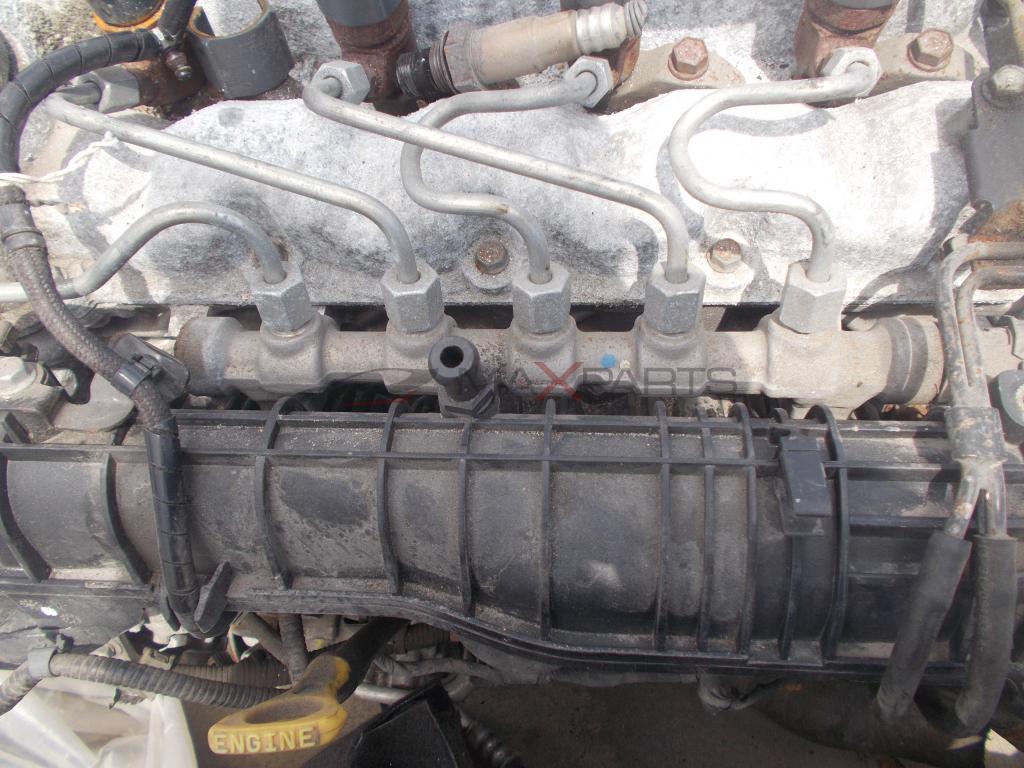 Горивна рейка за Hyundai i30 1.6CRDI FUEL RAIL