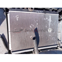 Воден радиатор за CITROEN C4 PICASSO 1.6HDI Radiator engine cooling 9680533480