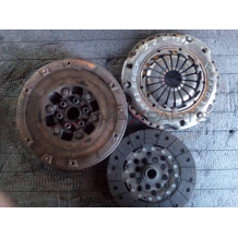 VECTRA C 2.2 DIRECT 155 H.P. Clutch kit