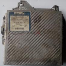 Компютър за PEUGEOT 406 2.1 TD  9627453880