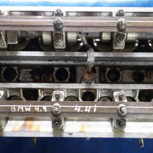 BMW 4.4 i 286 Hp BMW CYLINDER HEAD