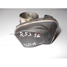 Дроселова клапа за MINI COOPER R53 1.6 THROTTLE BODY 1354750904302