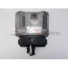 Компютър за VW JETTA 2.0 TDI ENGINE ECU 03G906021PP 0281014063