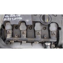 Бобини за Audi A4 B7 2.0TFSI IGNITION COILS 07K905715F 78231005