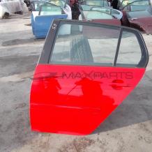 Задна лява врата за VW GOLF 5