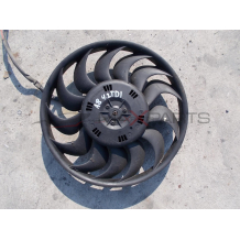 Перкa охлаждане за AUDI A8 4.2TDI Radiator fan 4E0969455G