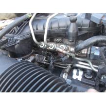 Горивна рейка за Volvo XC60 2.5 D5 FUEL RAIL