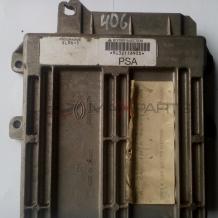 Компютър за PEUGEOT 406 1.8 PETROL   9632116980  SL96-1PSA